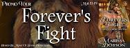 Marissa Dobson's Forever Flight