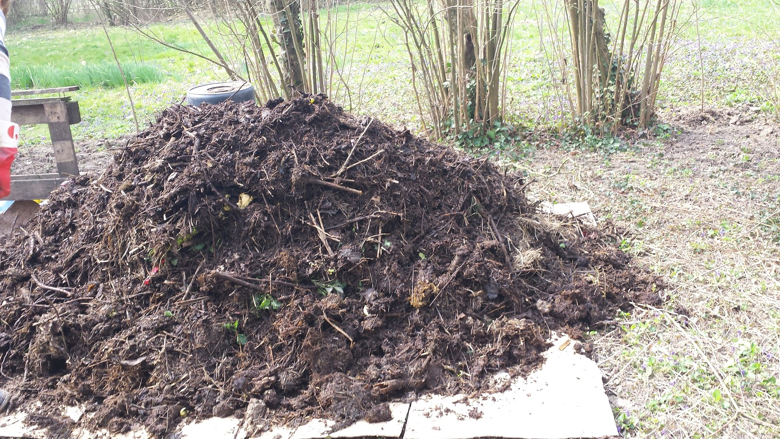 Osnove organskog vrtlarenja 1. - dio