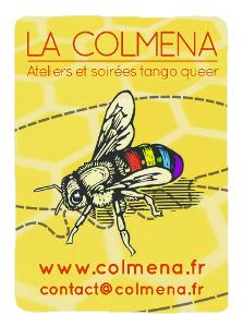 La Colmena Tango Toulouse