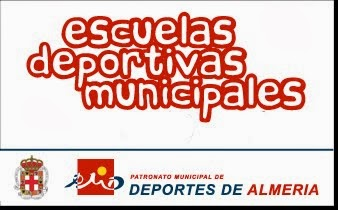 Actividades Extraescolares Deportivas con el Patronato Municipal de Deportes