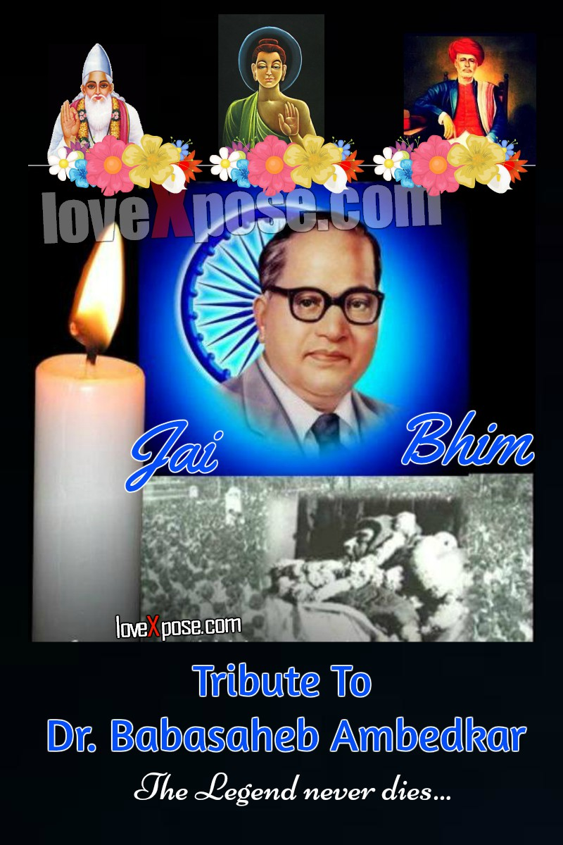 Babasaheb Ambedkar Death original
