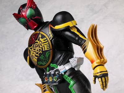 Kamen Rider Tatoba