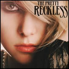 Nothing Left To Lose Lyrics - Pretty Reckless