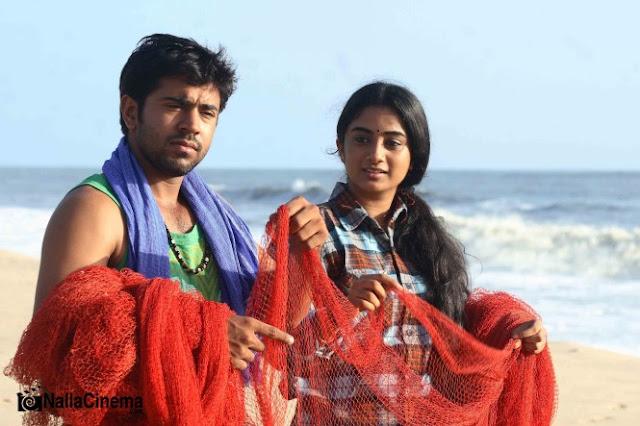 Puthiya Theerangal - Nivin Pauly, Namitha Pramod