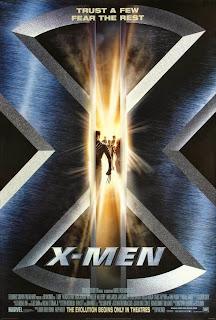 Watch X-Men (2000) movie free online