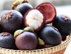 manfaat buah manggis