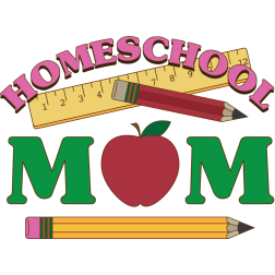 Crazy Moms Homeschool!  :)
