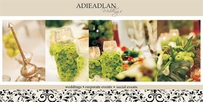 ADIEADLAN WEDDINGS