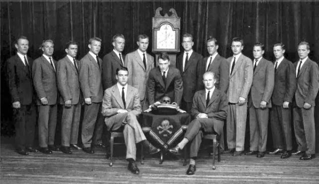 The Five Most Notorious Secret Societies