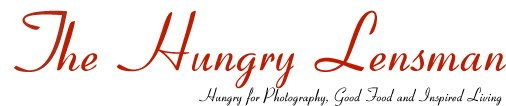 The Hungry Lensman