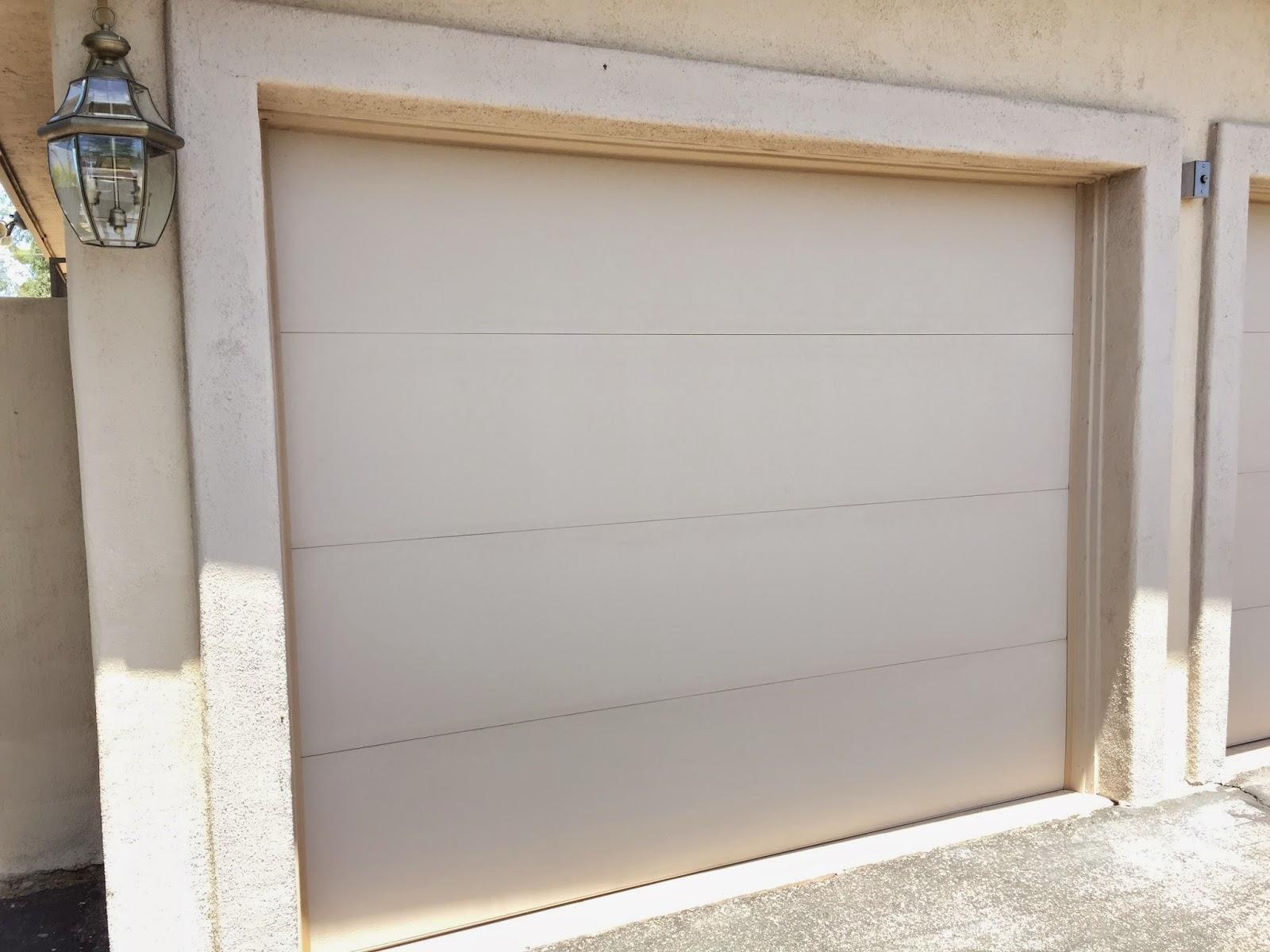 A authentic garage door 39 s rosie special rosie on the house for A authentic garage door