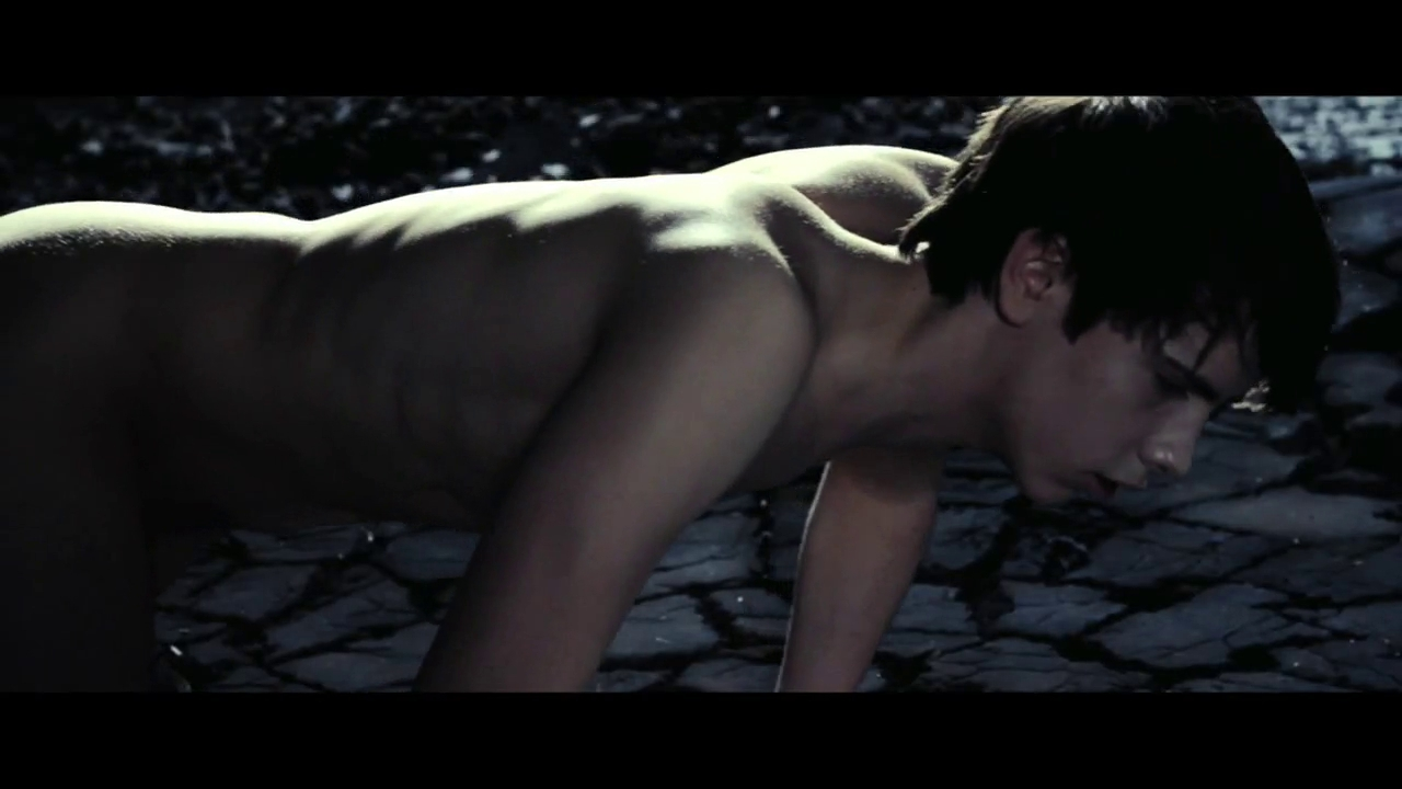 Naked dylan sprayberry nude