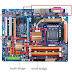 Jenis Chipset Motherboard