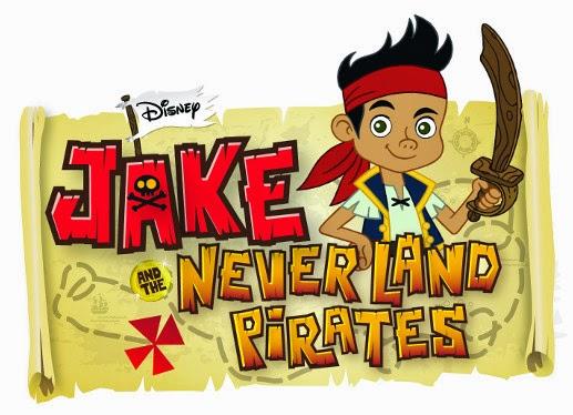 Juguetes : Jake y los Piratas de Nunca Jamás | Disney