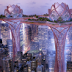 Extreme Data shapes Future Cities