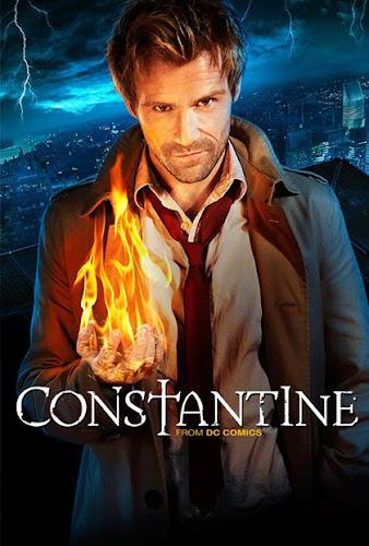 Constantine Temporada 1 (HDTV 720p Ingles Subtitulada) (2014)