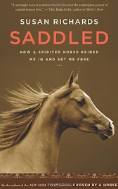 Saddled by Susan Richards