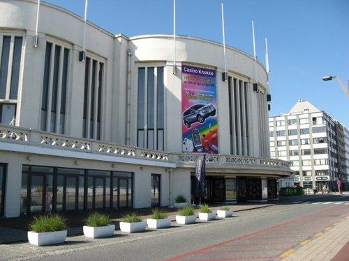 Macau casino revenue 2013