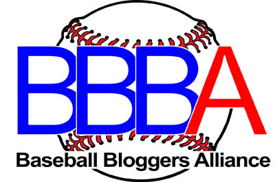 Baseball Bloggers Alliance Member