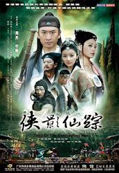 Hiệp Ảnh Tiên Tông - Fairy Tale Of Dual Sword
