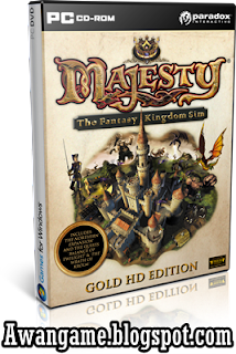 Majesty Gold HD Download Mediafire