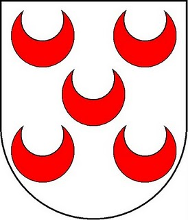 Escudo de armas da família PINTO