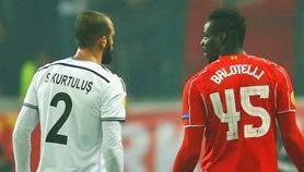 Besiktas vs Liverpool 1-0 (5-4) Video Gol
