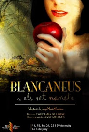 Blancaneus i els set nanets