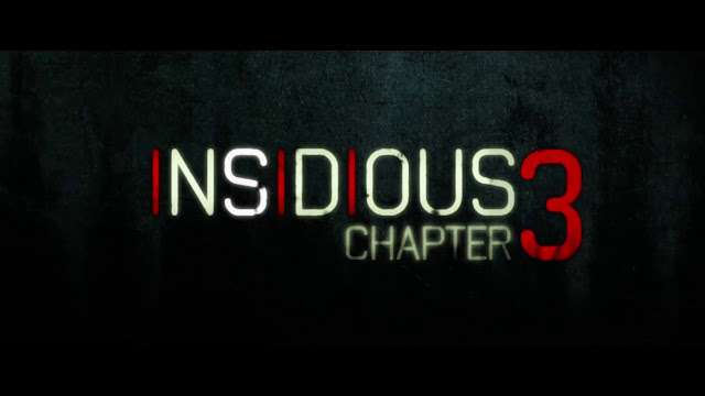 Inspire Magazine Online - UK Fashion, Beauty & Lifestyle blog | Movie Review | Insidious 3; Inspire Magazine Online; Inspire Magazine; Insidious; Insidious 3; James Wan; Leigh Whannell
