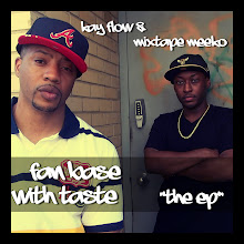 Kay Flow & Mixtape Meeko