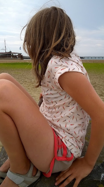 tricot shirt tiener