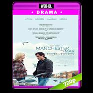 Manchester junto al mar (2016) WEB-DL 720p Audio Ingles 5.1 Subtitulada
