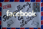 Penpalling & Letters on Facebook