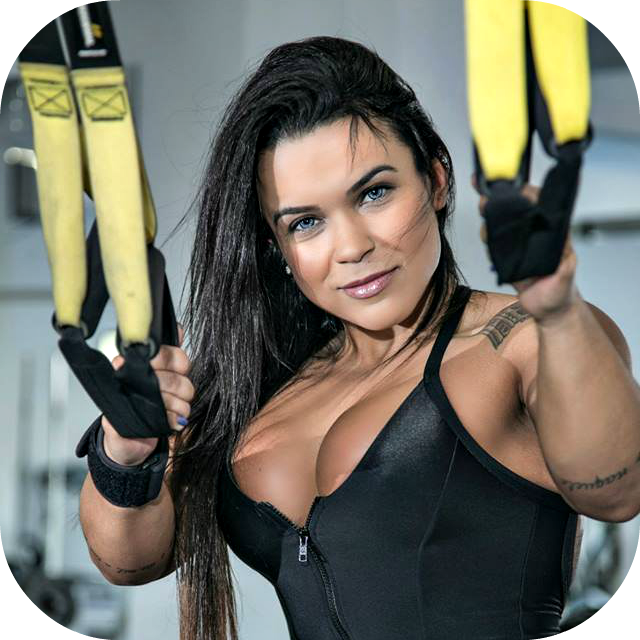 SARA CAROLINE STEFANO