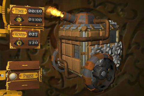 cogs for android puzzler