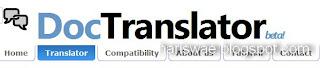 menerjemahkan file pdf secara online