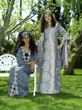موديلات فساتين اعراس عراقية