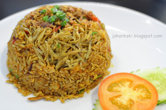 Lemon-Tree-Kulai-Johor-Seafood-Fried-Rice