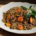 Συνταγή της ημέρας - Φακές με καρότα γιαχνί