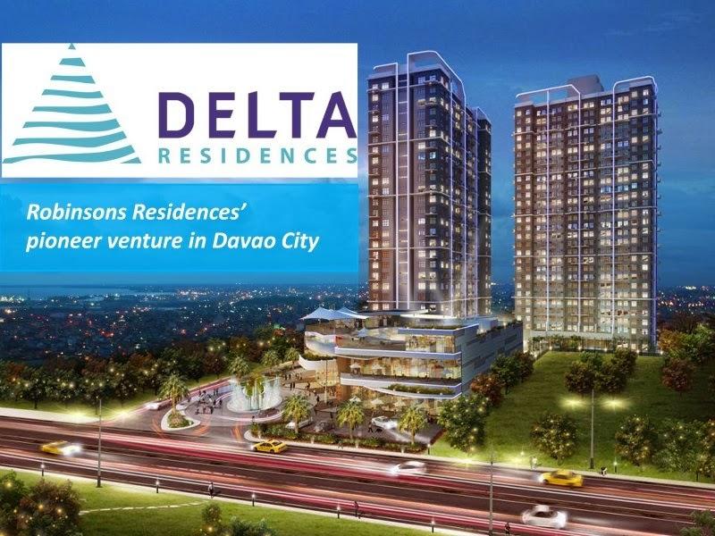 Delta Residences Davao