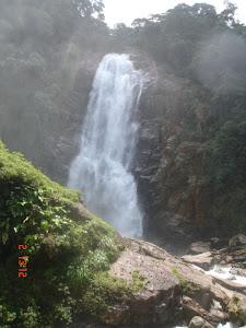 Roteiro1 - Trilha até a Cachoeira das Três Marias (Véu da noiva)
