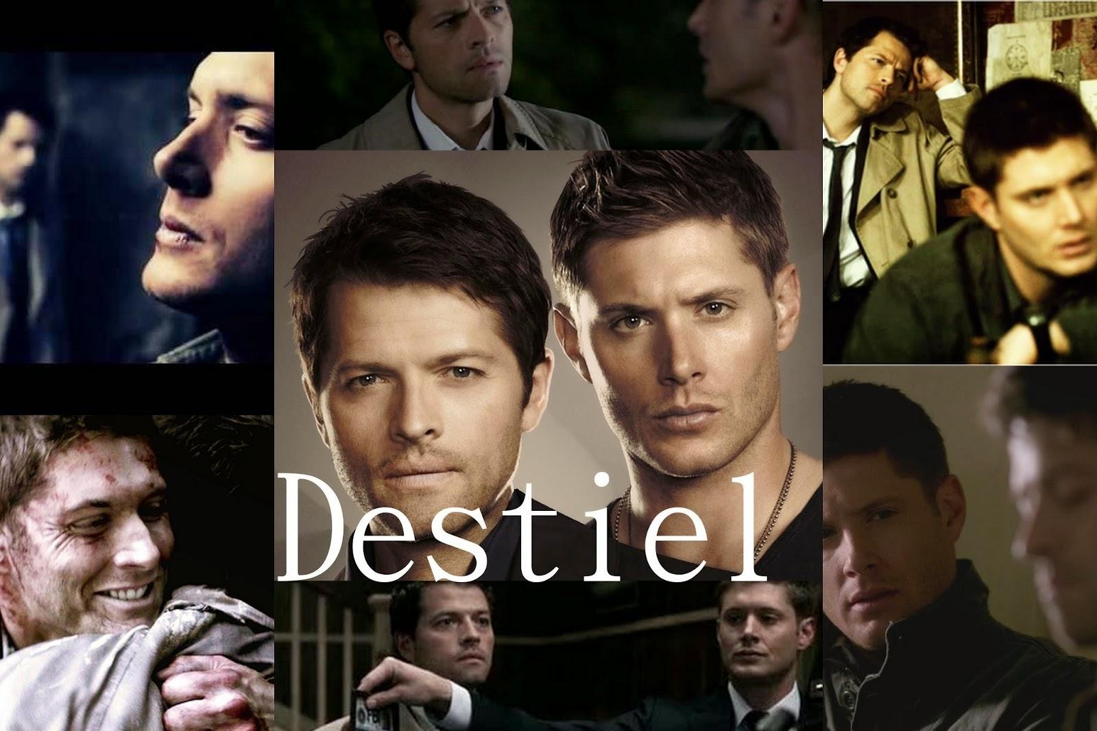 Destiel (Dean és Castiel)