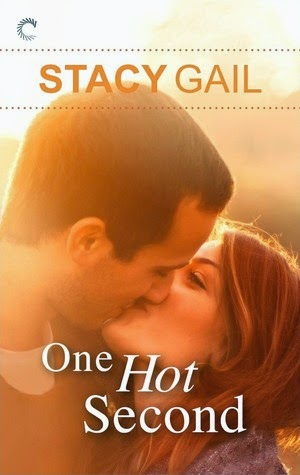 One Hot Second by Stacy Gail