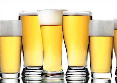 Beer festival in Mumbai