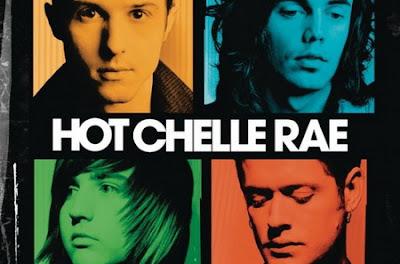 Hot Chelle Rae - Beautiful Freaks