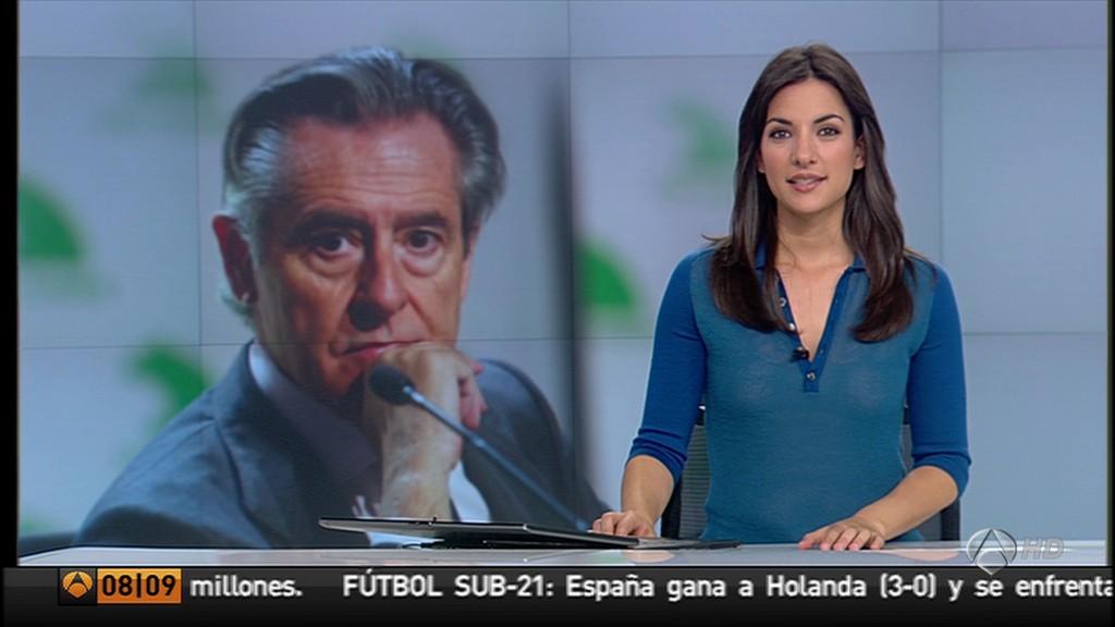 ESTHER VAQUERO, LAS NOTICIAS DE LA MAÑANA (13.06.13)
