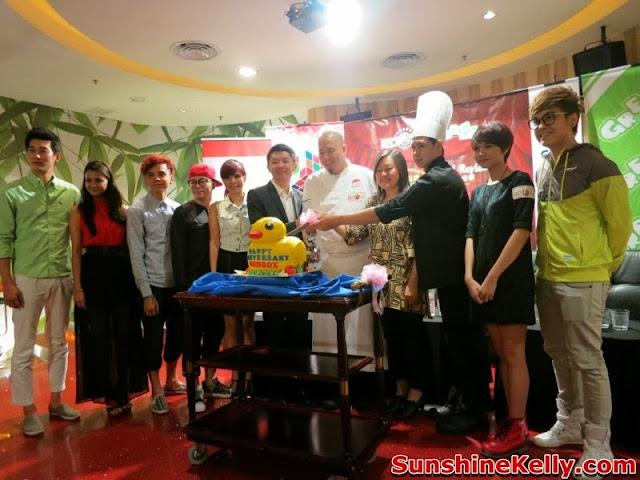 World Buffet, Red Box Karaoke, lee kum kee, international buffet, rex box, green box, karaoke buffet food