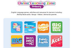Online Learning Zone