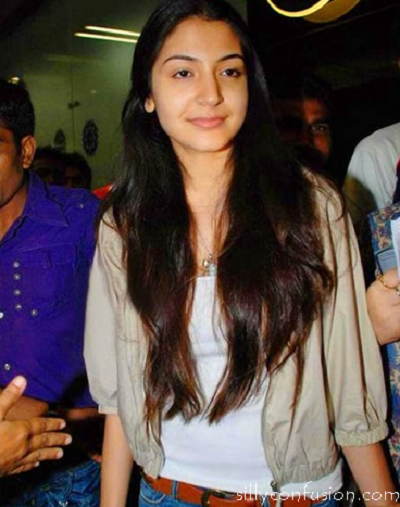 Bollywood Actresses Without Makeup Photos