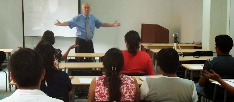Cursos y talleres de Oratoria en Lima